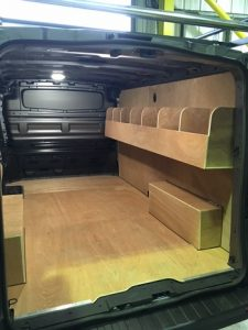 Ply Lining and racking van (002)