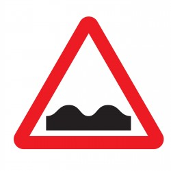 Road Traffic - Warning