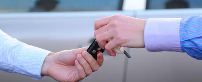 Company Cars vs Car Allowance