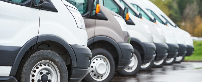 Everything you Need to Know About Fleet Management